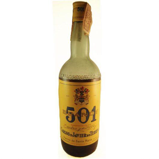 501 Brandy