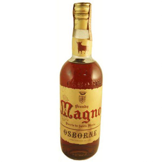 Magno Brandy