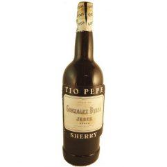 Tio Pepe Jerez Sherry