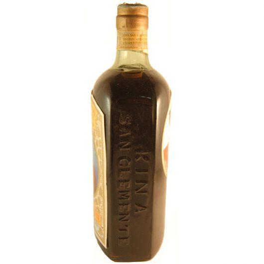 Licor Kina San Clemente