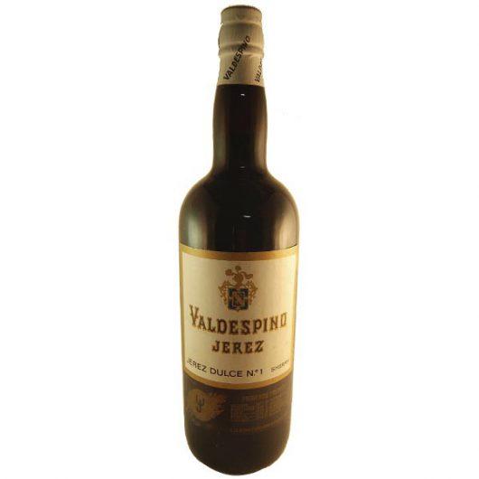 Valdespino Jerez dulce