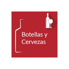 Botellas y Cervezas