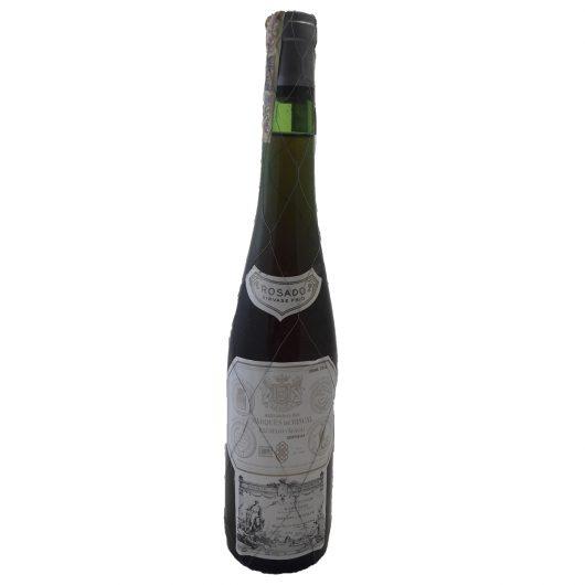 Vino Rioja Marqués de Riscal