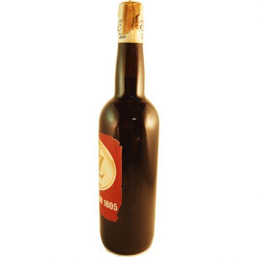 Jerez CZ Solera Cream 1805