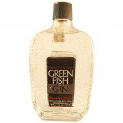 Ginebra Green Fish