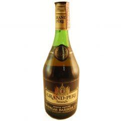 Brandy Grand Pere Reserva Especial