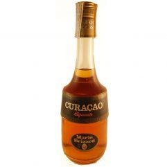 Licor Curaçao Marie Brizard