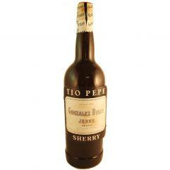 Jerez Sherry Tio Pepe