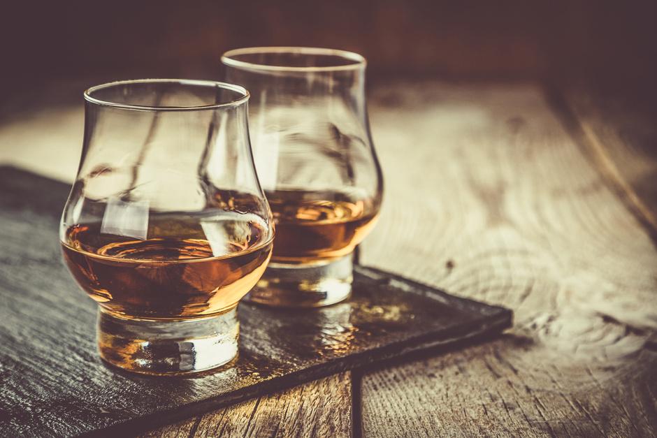Quants tipus de whisky hi ha?