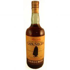 Brandy Capa Negra